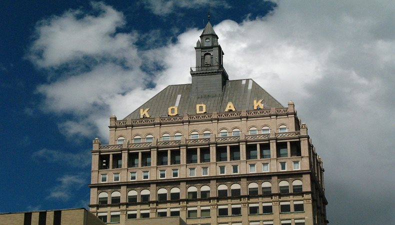 Kodak to sell off flexographic packaging division