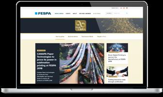 Club FESPA Online Portal