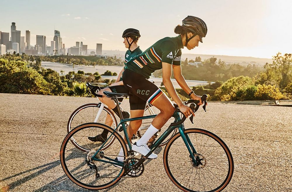 Rapha a cycling brand for performance sportswear and the road to Digitisation