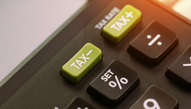 Tax benefits from digital printing investments