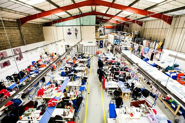 A Window Into Fashion Production and Digital Technologies with Jenny Holloway of Fashion Enter
