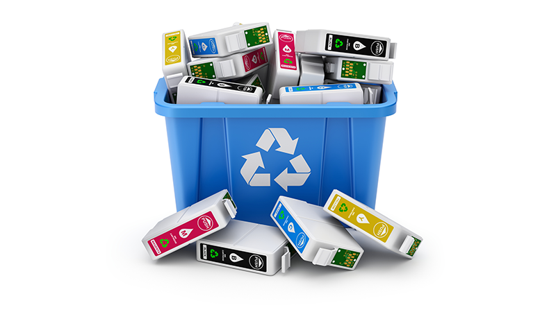 How to dispose of waste cleanly