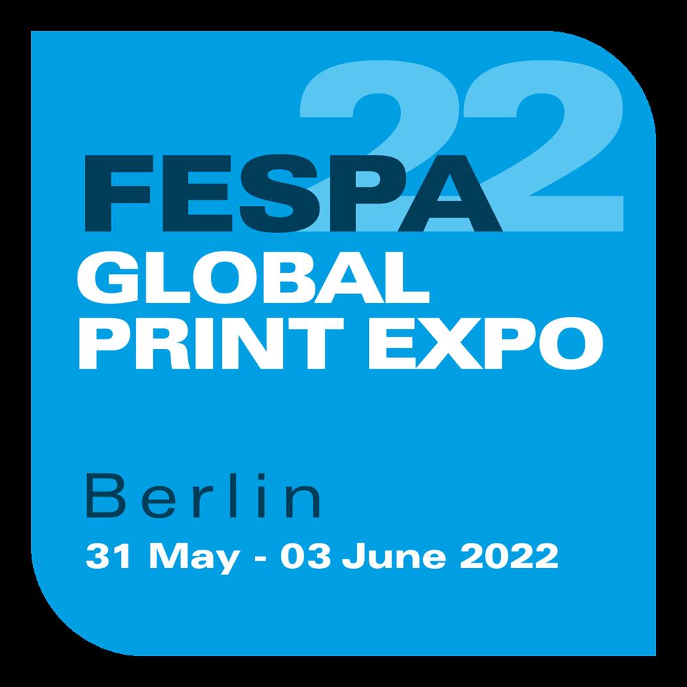 FESPA Global Print Expo Volverá A Berlín En Mayo De 2022