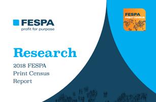 FESPA Print Census Report