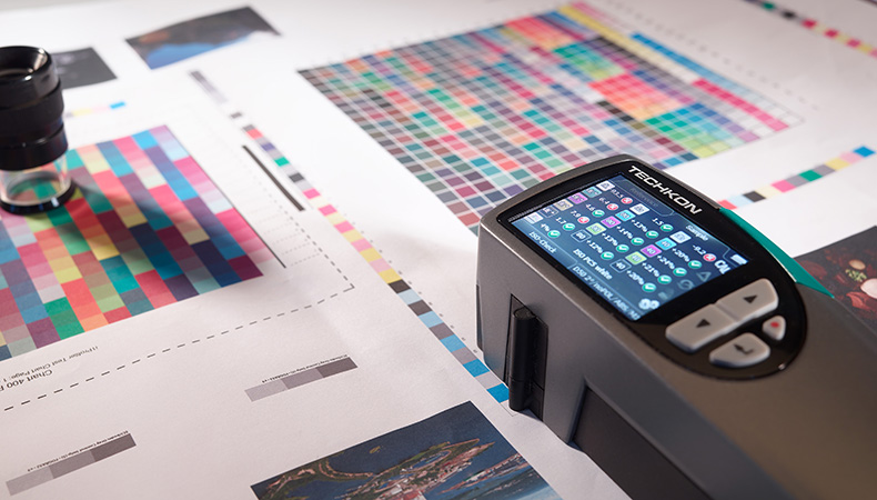 A preview of FESPA's Technical Guides: an introduction to colour management and reproduction